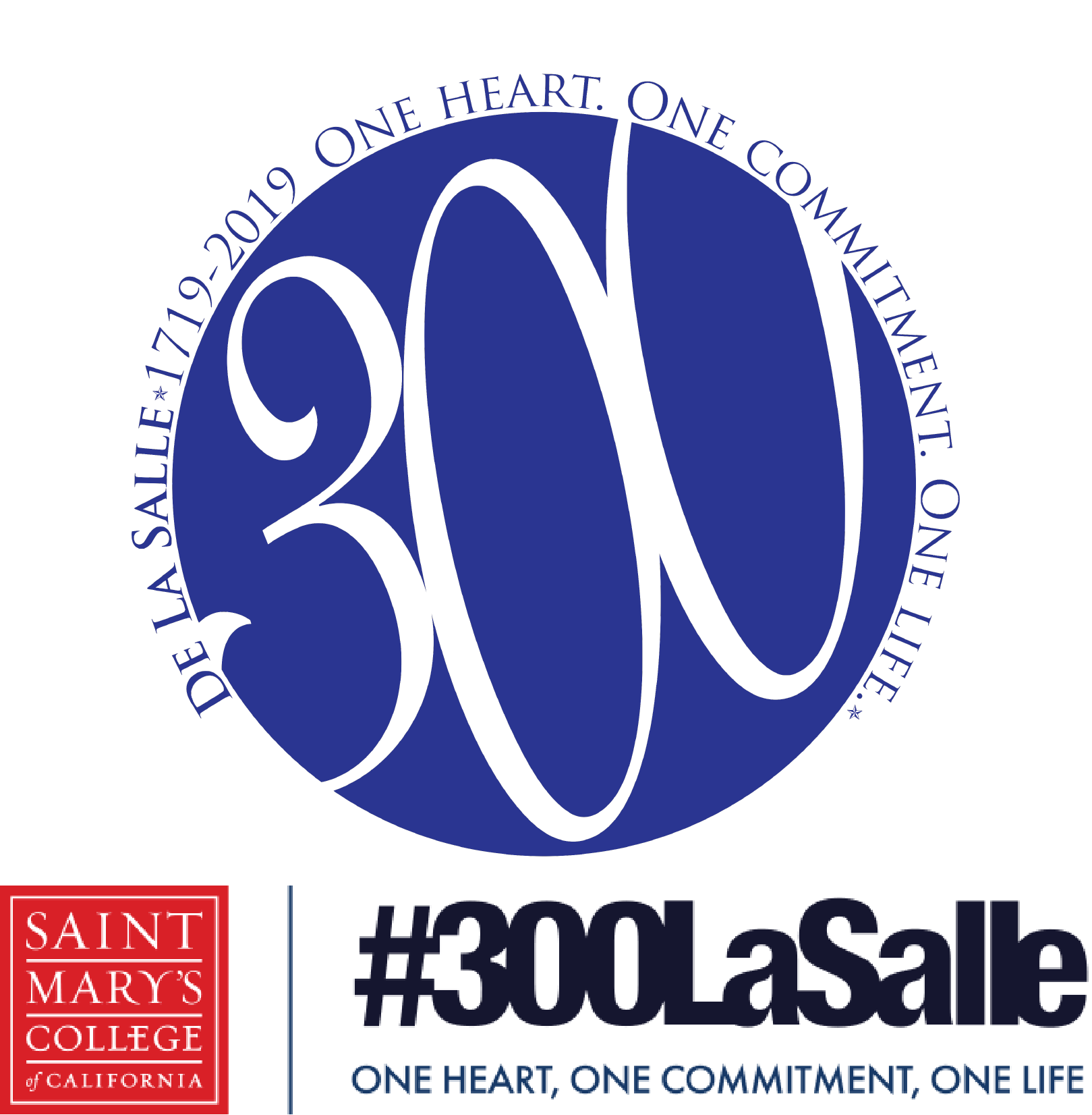 #300LaSalle Website link image button