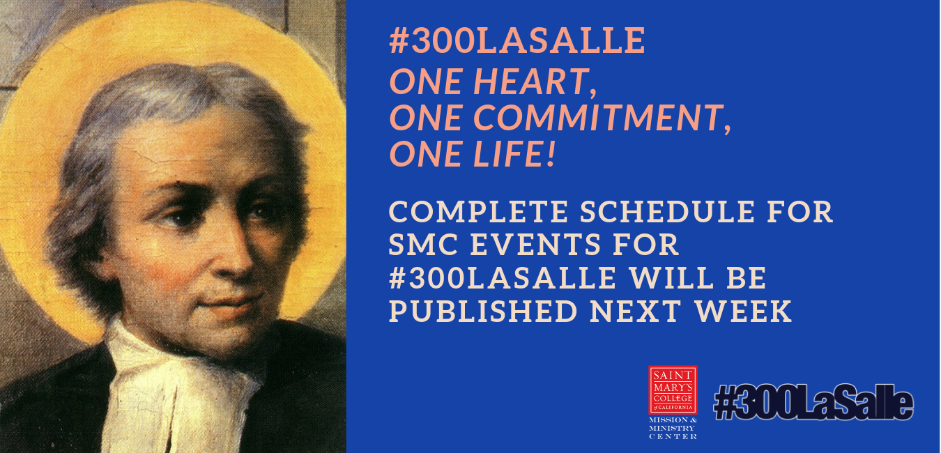 #300LaSalle Schedule being published soon!