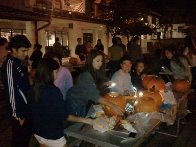 Pumpkin Carving Event!