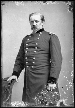 "General W.F. (""Baldy"") Smith"