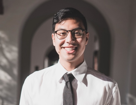 Alex San '20, SEBA Alumni Chapter, Saint Mary's College of California, SMC, School of Economics and Business Administration
