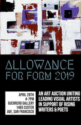 Allowance for Form