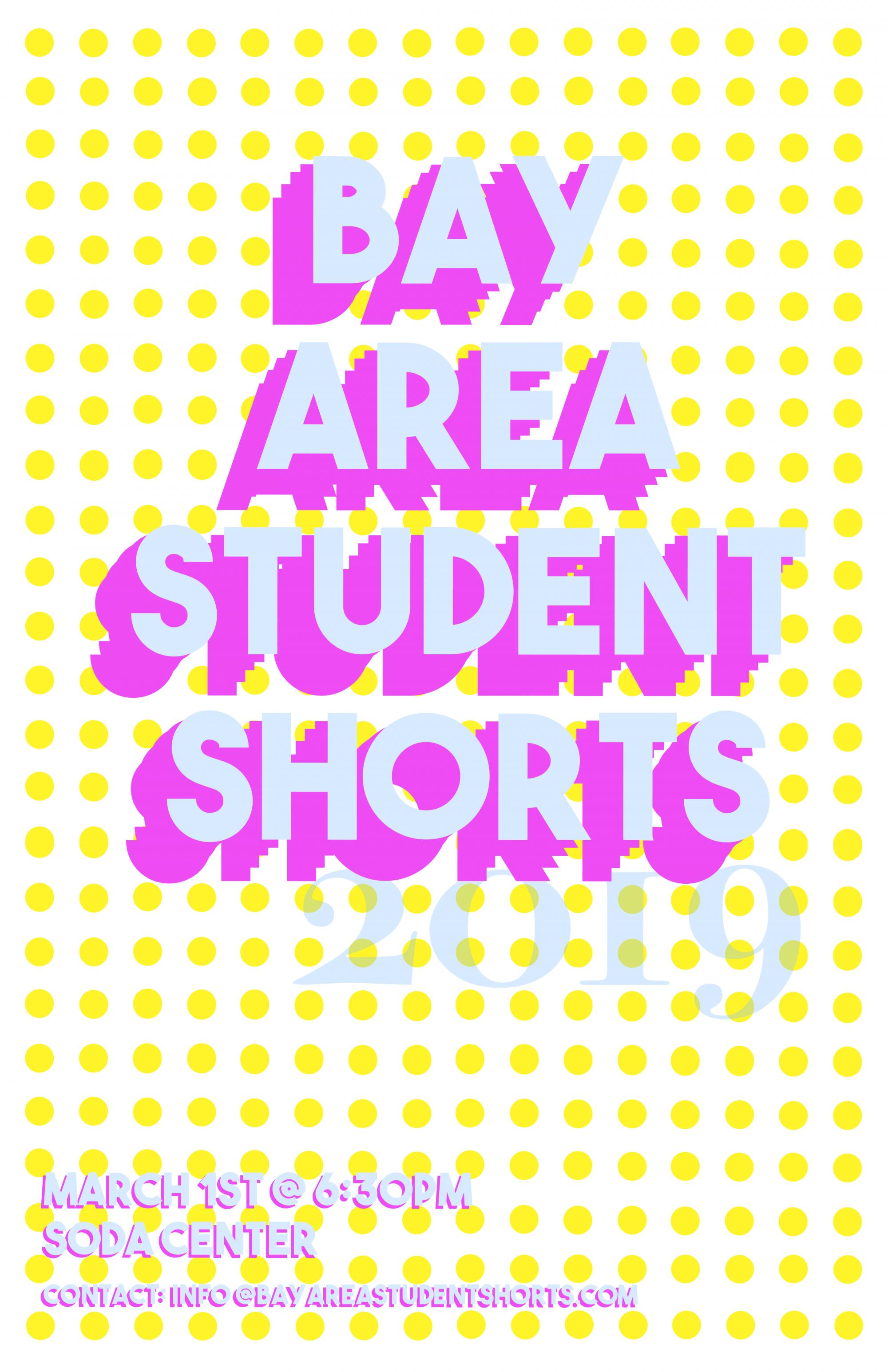 Bay Area Student Shorts