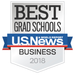 Executive MBA Saint Mary's College Best Grad School US News