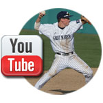 SMC Gaels YouTube icon.