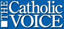 Catholic Voice logo
