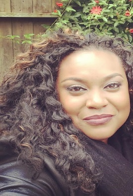 Chanel Durley, Vice President of Strategy, Programs and Projects