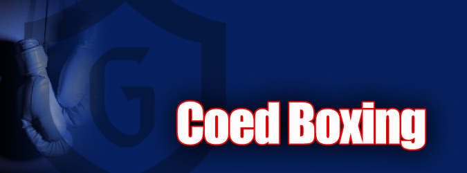 Coed Boxing