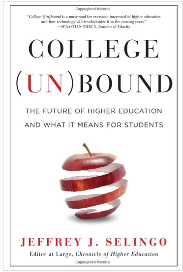 College (Un)Bound book cover