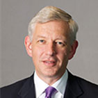 Dominic Barton, Global Managing Director & CEO McKinsey & Co.