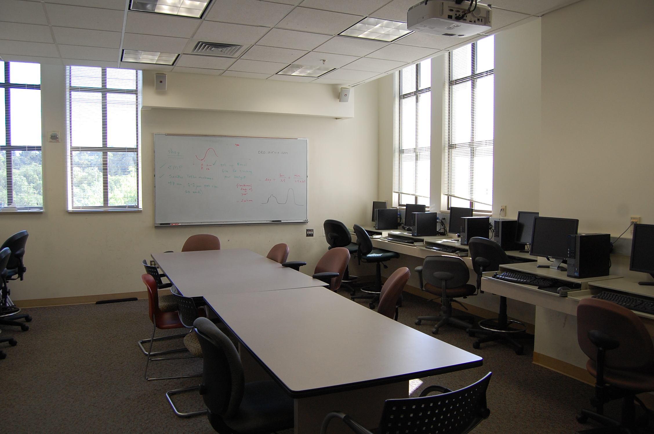 Student View of BROH 314