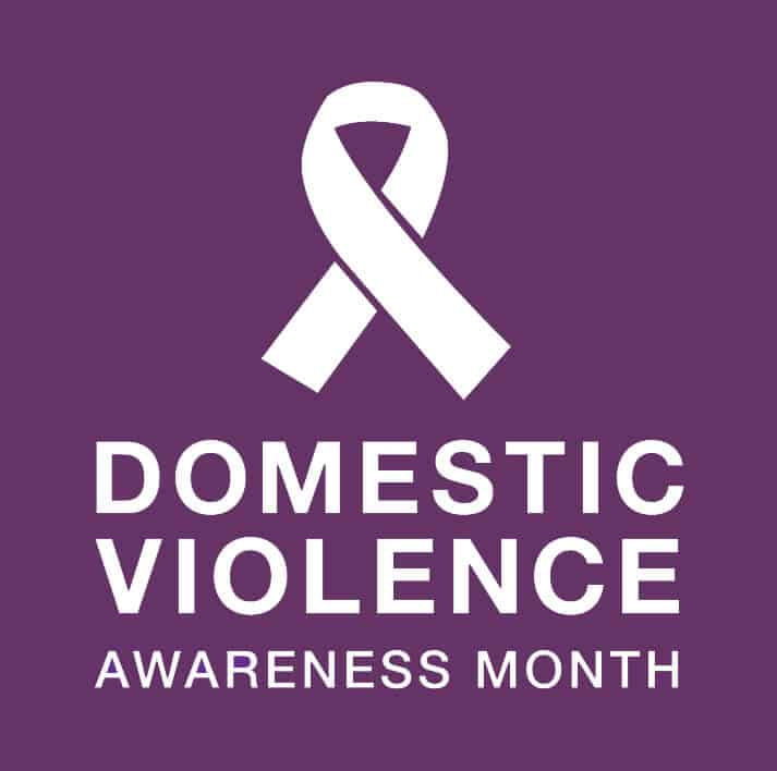 New CARE Center Presents Domestic Violence Awareness Month