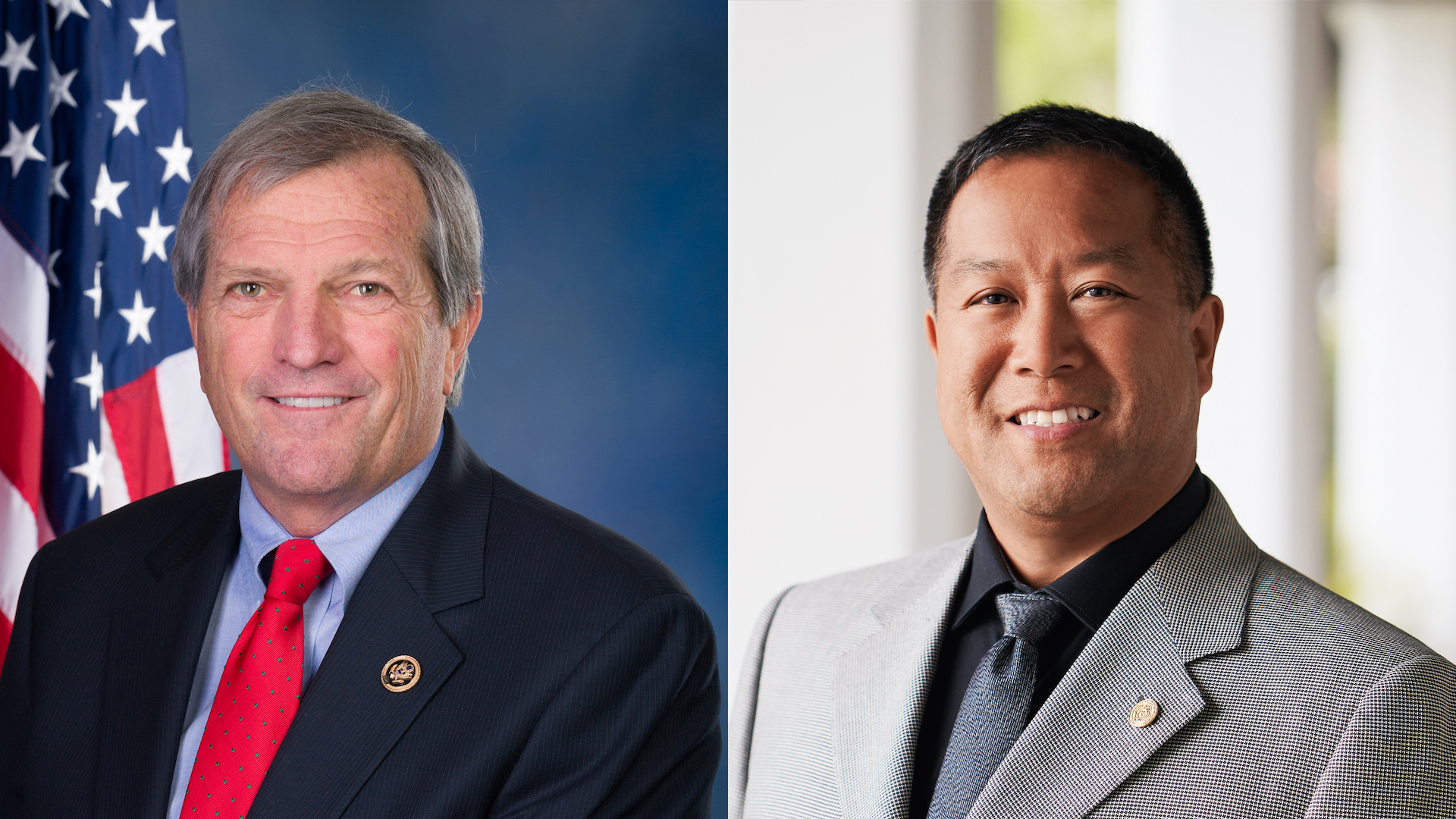 U.S. Congressman Mark DeSaulnier, Convergent Computing CEO Rand Morimoto, will deliver the keynote speeches at SMC's 2019 Commencement.