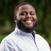 44 Days Speaker Derrick Bines, PhD: postdoctoral psychology fellow and researcher
