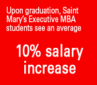 EMBA salary box