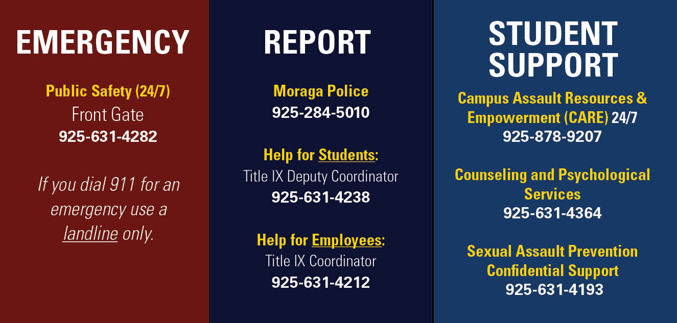Report, Confidential Resources, Support