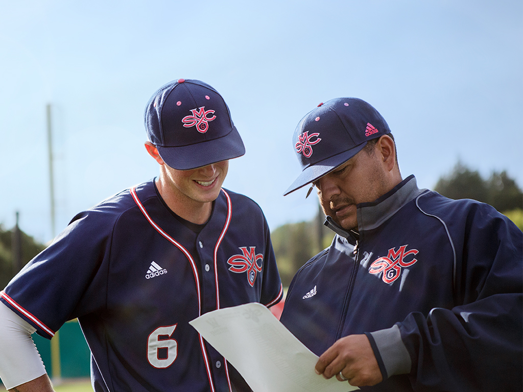 Baseball Coach Eric Valenzuela reflects on last year's winning record and previews the season ahead.