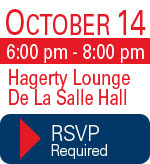 Business and the Common Good Event RSVP Button