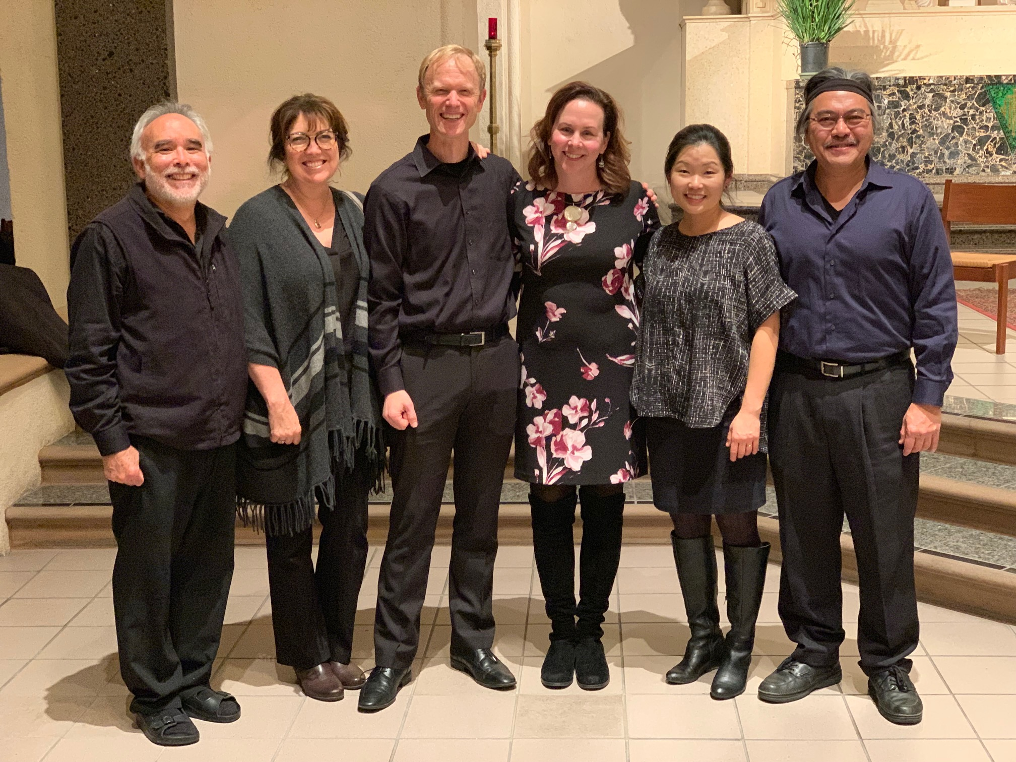 Music Program Faculty