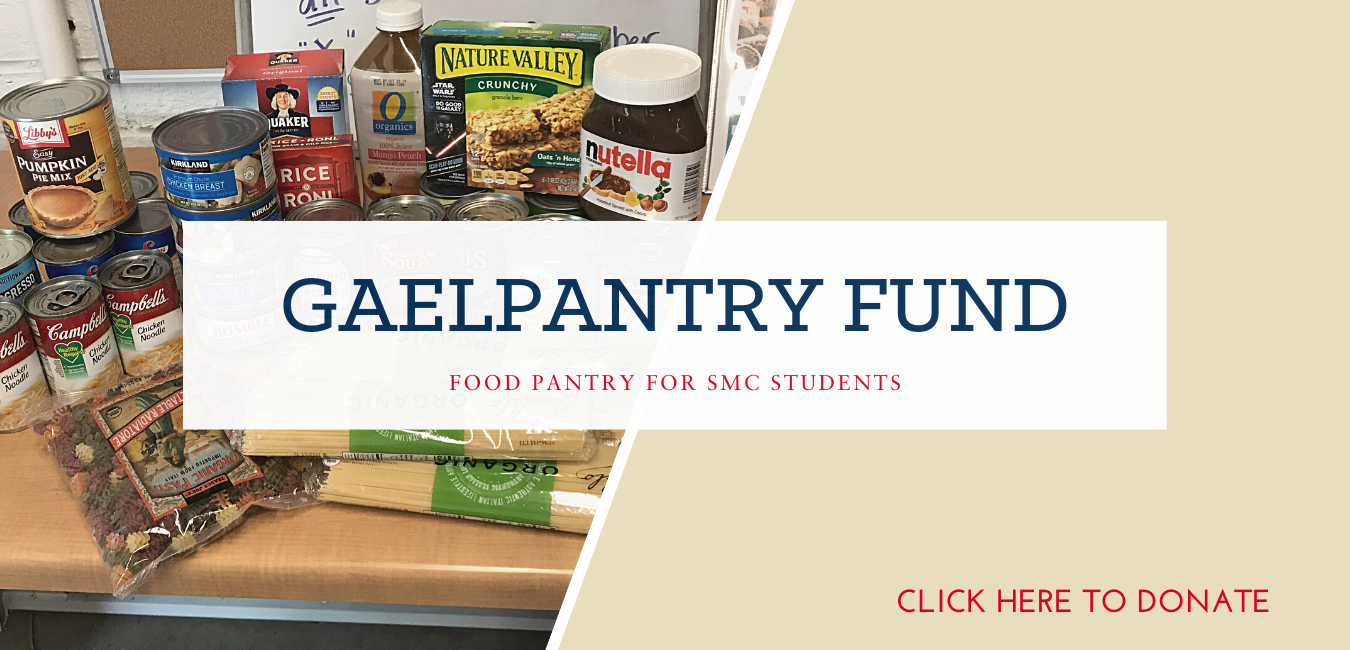 GaelPantry Fund