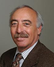 SEBA Professor James Hawley