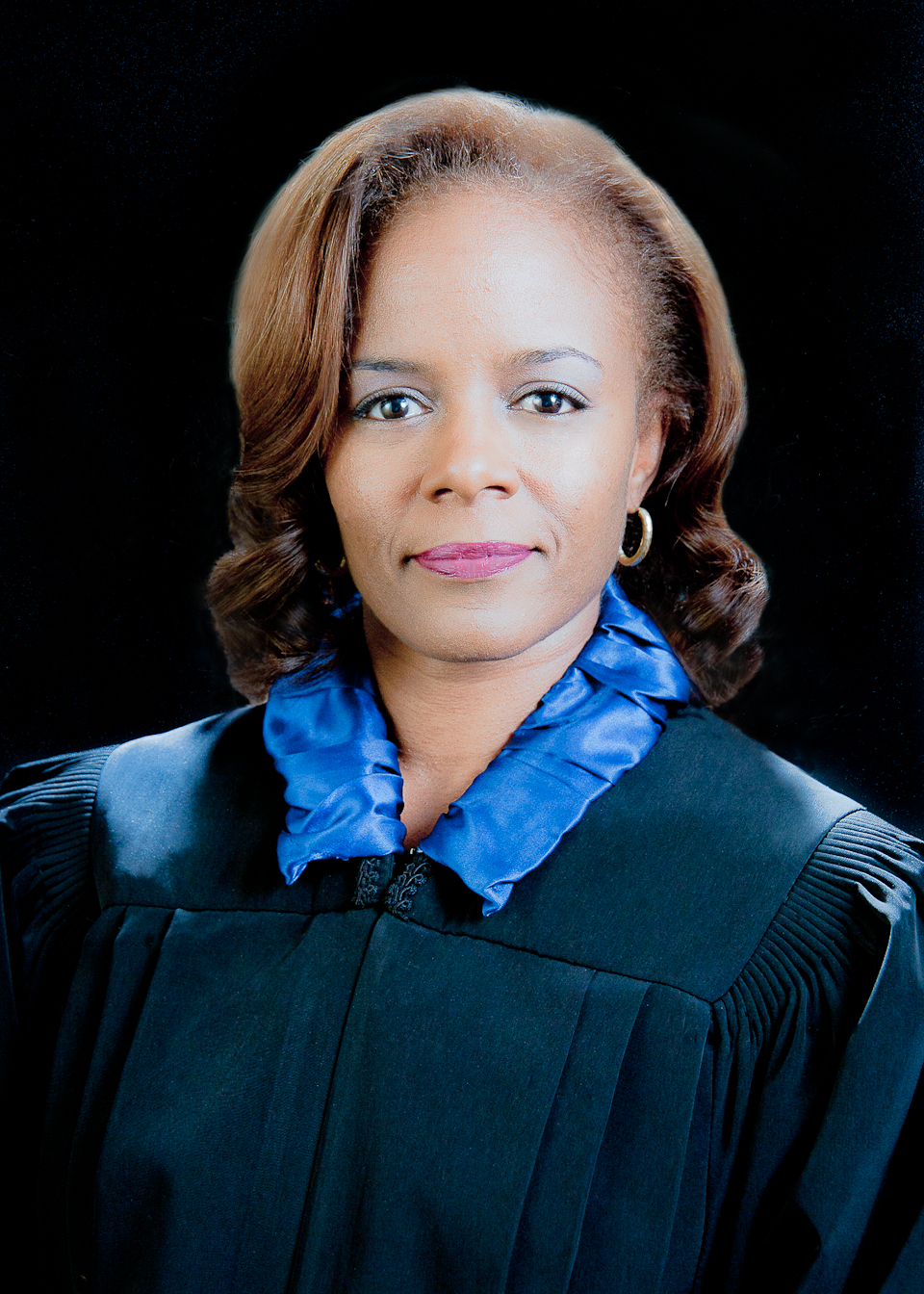 2018 Graduate and Professional Studies Commencement Speaker, The Honorable Kandis A. Westmore.