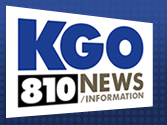 KGO News Radio Logo