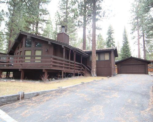 3 bedroom, Two bathroom at Incline, Lake Tahoe
