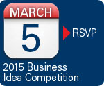 2015 Business Idea Competition Registration