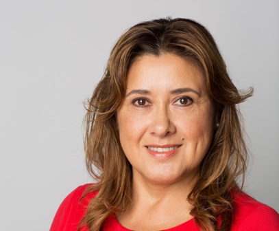 Mary Ann Gomex Orta '02, SEBA Alumni Chapter, Saint Mary's College of California, SMC, School of Economics and Business Administration, Distinguished Alumni Meritorious Award winner
