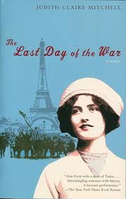 Last Day of the War book