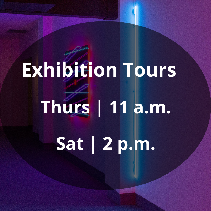 Exhibition Tours