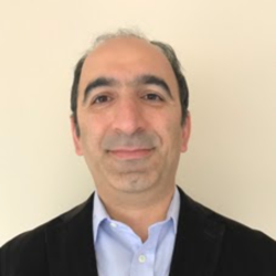Navid Sabbaghi, Professor, Program Director, Business Analytics Saint Mary's College, School of Economics and Business Administration, Graduate Business
