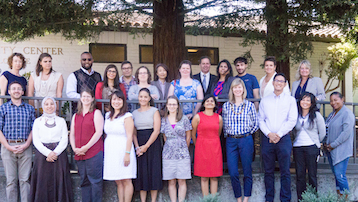 2015-2016 new faculty members.