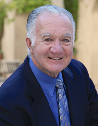 Joe O'Connor '56