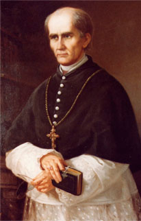Saint Mary's College was created in 1863 by Archbishop Joseph Alemany.
