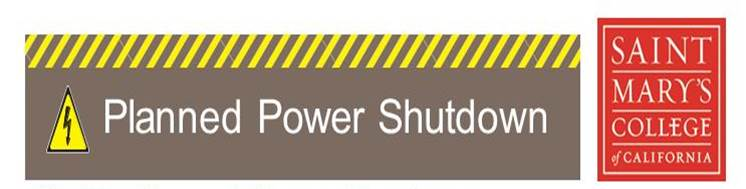Power Outage Notification