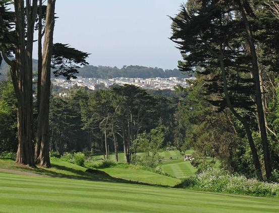 Presidio Golf Course & Club