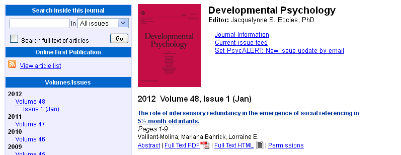 Psych 3 Journal/Reading Room 3