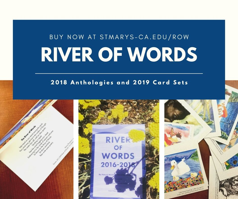 2019 River of Words