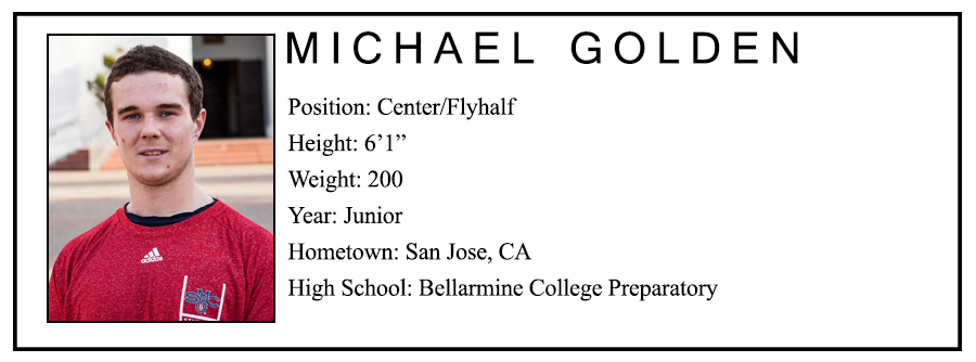 Michael Golden