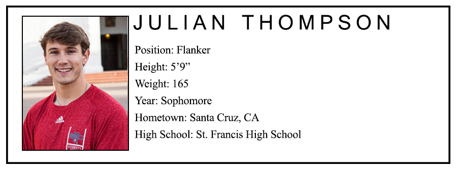 Julian Thompson
