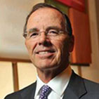 Steve Burd, CEO of Burd Health, Former CEO of Safeway