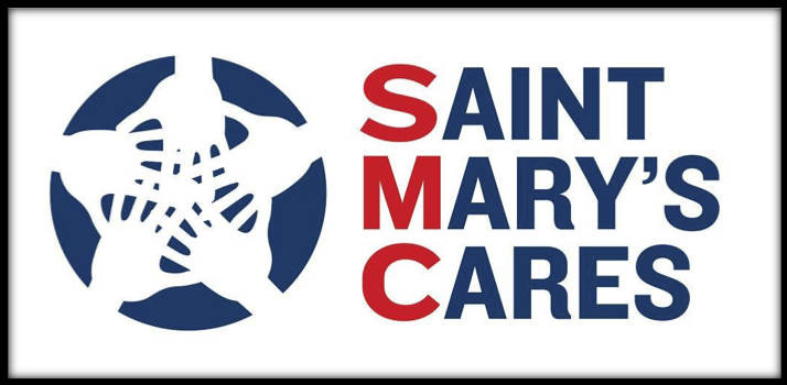 SMC Cares logo