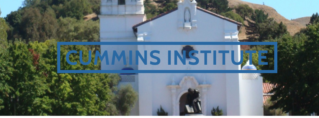 Cummins Institute blog