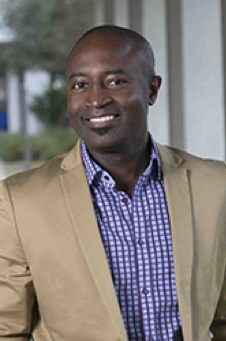 Seun Ayeni Executive MBA Saint Mary's College of California