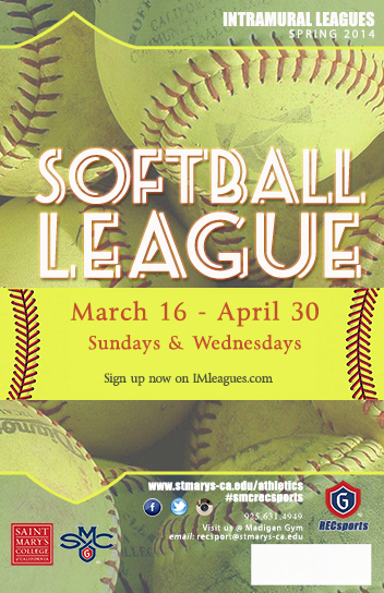 Softball League
