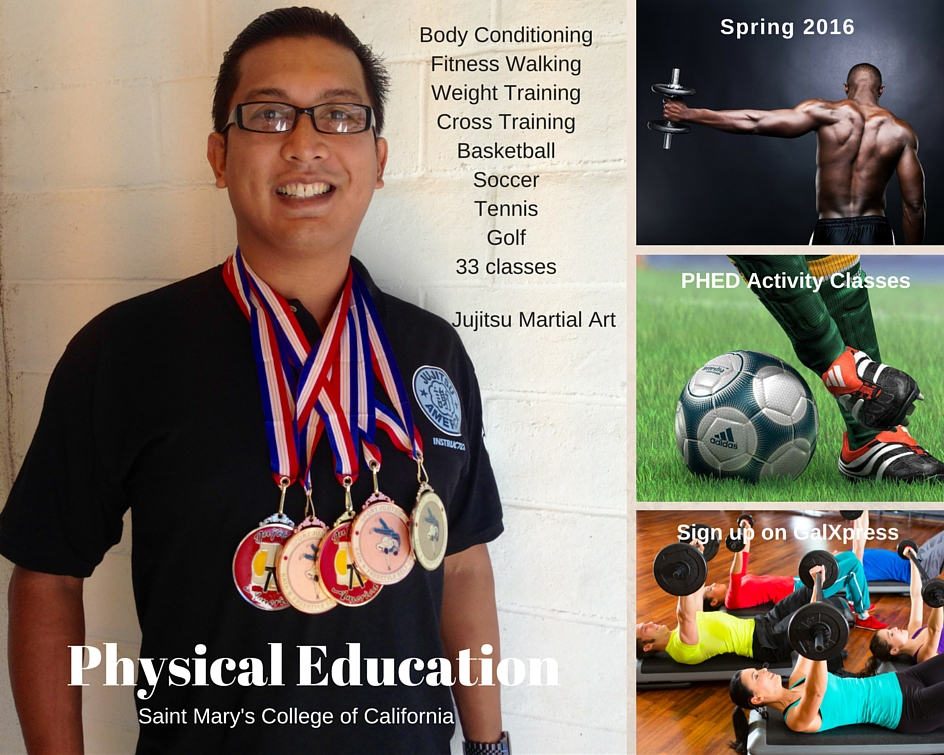 Physical Activity Classes