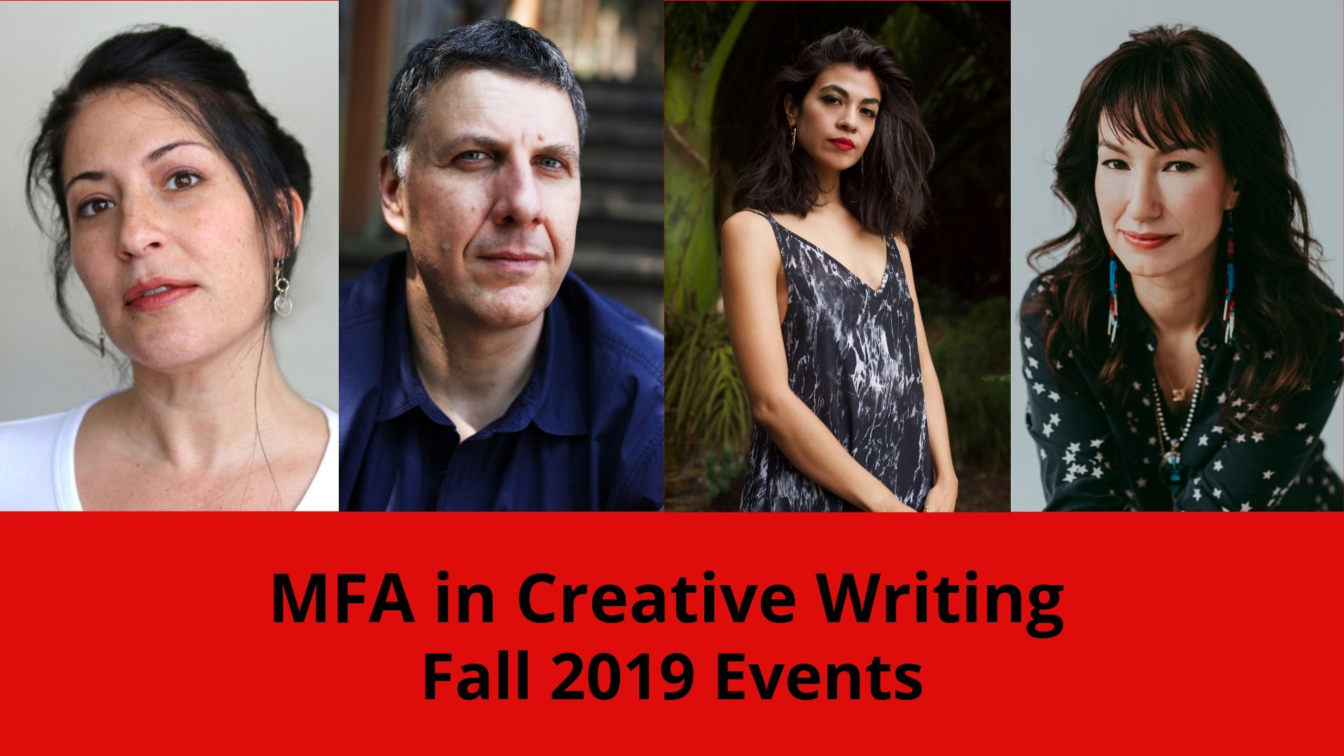 Fall Authors
