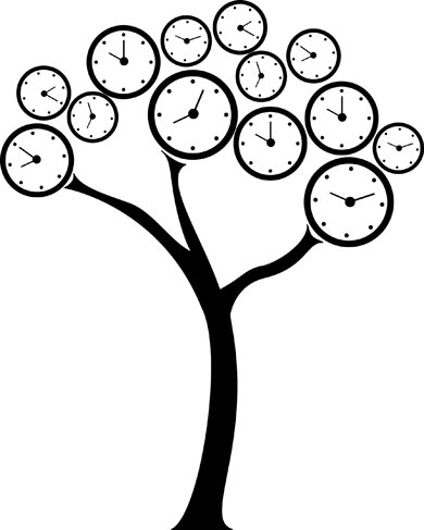 time tree